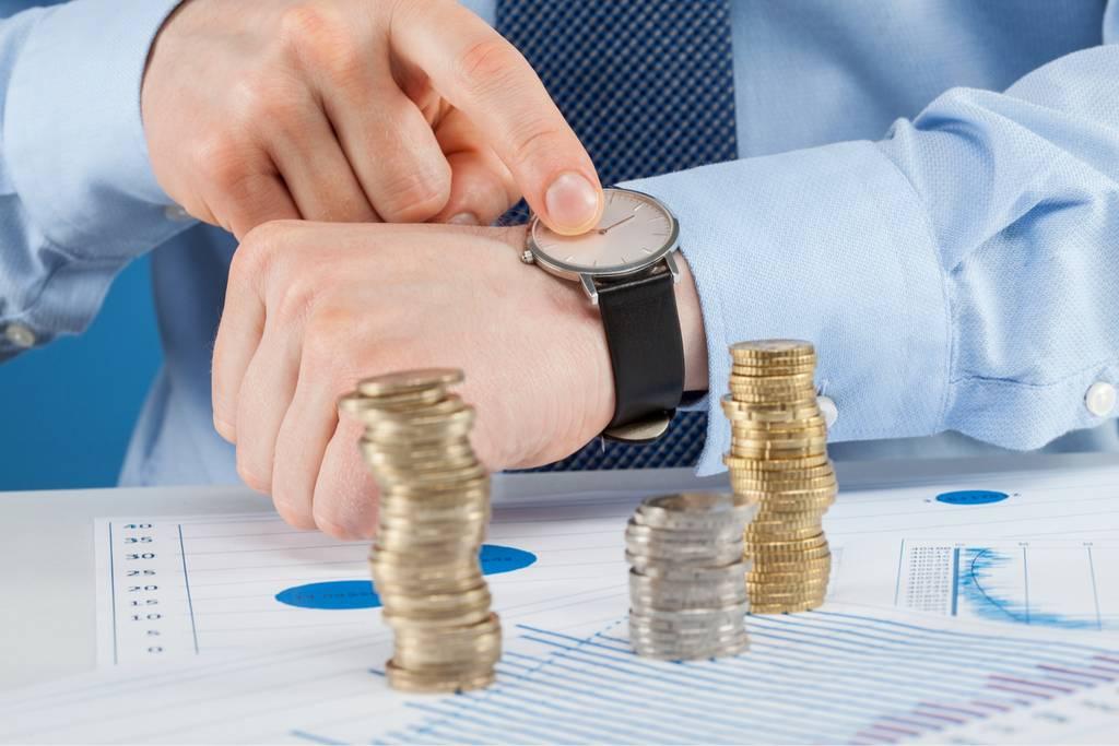 Как получить деньги на зарплату сотрудников от государства